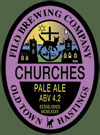The FILO Brewery - Churches